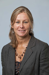 Susanne Mecklenburg, Head of the ESA Climate Office